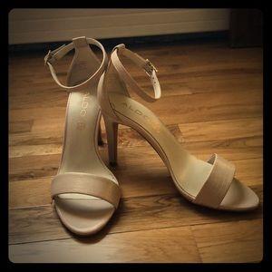 Aldo Ibenama heels